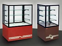 Холодильное оборудование для кондитерского цеха