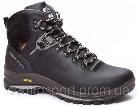 Зимние ботинки -30C grisport 12833, WinTherm, Италия