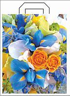 """Пакет петля """"Цветы"""""""