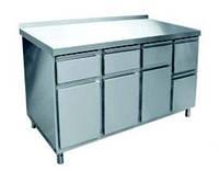 Производственные столы кондитерского цеха