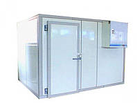 Холодильник для кондитерского цеха