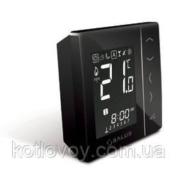 Комнатный беспроводной регулятор температуры Salus VS20BRF