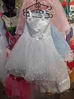 "Платье "" Снежинка"""
