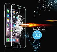 Защитное стекло iPhone 6-Plus 0,3mm, 9H