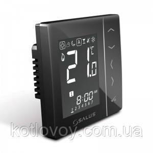 Беспроводной цифровой регулятор температуры Salus VS10WRF/VS10BRF , фото 2