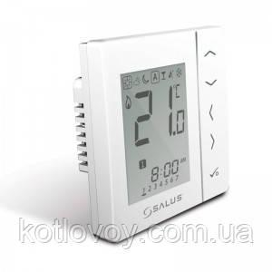 Беспроводной цифровой регулятор температуры Salus VS10WRF/VS10BRF