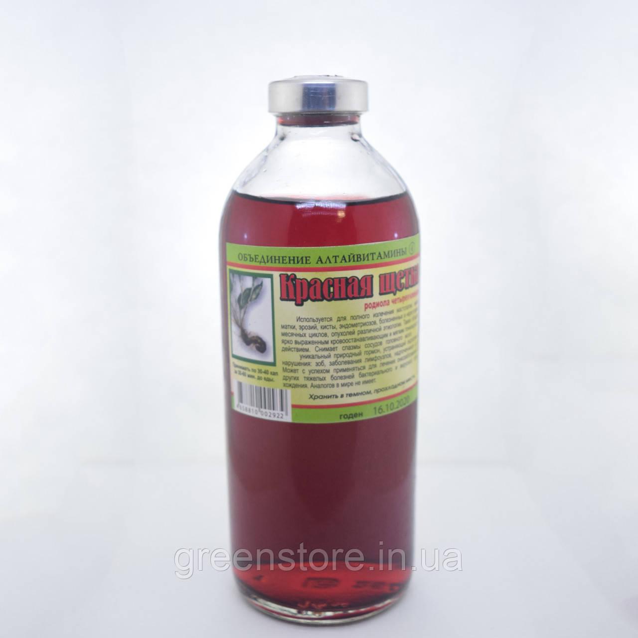 Настойка Красная щетка 250 мл