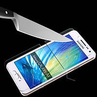 Защитное стекло Samsung Galaxy A3-A300 0,3mm 9H
