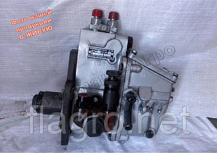 Топливный насос (ТНВД) Т-25, Т-16, Д-21 (рядный), фото 2