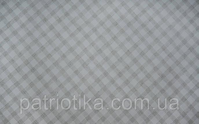 Скатерть в клетку | Скатертина в клітинку 120х145, фото 2