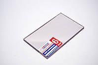 Монолитный поликарбонат Carboglass 6мм прозрачный