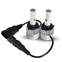 LED лампы НB4 (9006), 8000Lm 8-е поколение