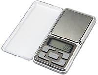 Весы ювелирные 668/MH-500, 0.1x500г