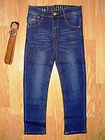 Джинсовые брюки для мальчика оптом, HL Xiang, 134-164 рр., фото 1
