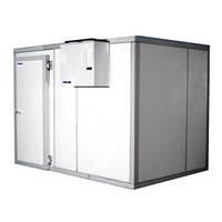 Холодильный шкаф кондитерского цеха