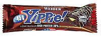 Weider шоколадка Yippie! bar 45g