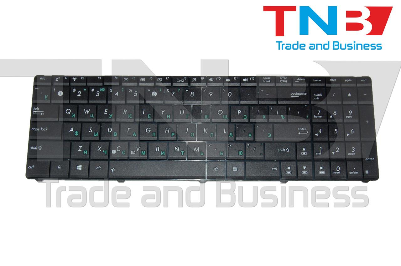 Клавіатура ASUS A53Br A53U K53Z X53U оригінал