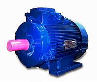 Трёхфазный электродвигатель АИР 80 А2 (1,5 кВт, 3000 об/мин)
