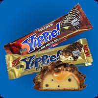 Weider шоколадка Yippie! bar 70g