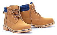 Теплые сапоги, ботинки утепелнные для женщин