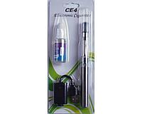 Электронная сигарета EGO (CE4) + жидкость, 650mAh (блистер)