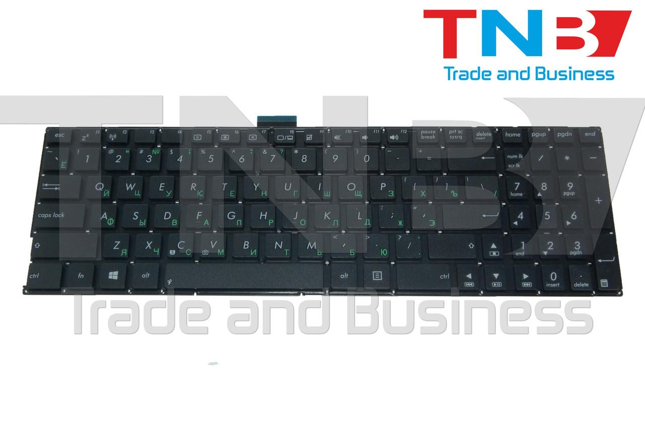 Клавиатура ASUS A555LN A555LP X554L оригинал