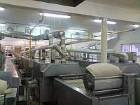 Машины для прокатки пластов кондитерских масс