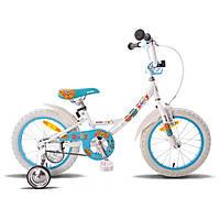 "Велосипед Pride Kelly 16"" (2015) Акция -25%"