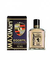 Maximan EGOSTIL