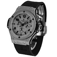 Механические часы HUBLOT - Geneve, с автозаводом, сапфировое стекло, AAA