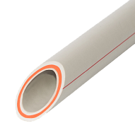 Трубы PPR стекловолокно 32Х4,4 FORA