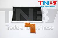 Дисплей Freelander PD10 800x480