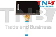 Дисплей Freelander PX2 с удлинителем