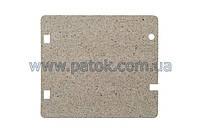 Слюда для микроволновой печи 113х100mm Samsung DE63-00237A
