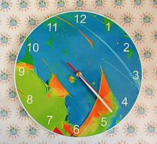Часы настенные Фантазия