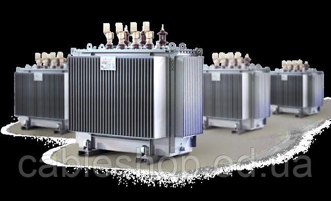 Трансформатор серии ТМ-63-10(6)/0,4 кВ, фото 1