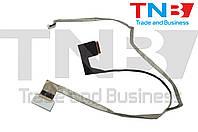 Шлейф матрицы LENOVO IdeaPad G580, G585 LED, разъем под камеру (50.4SH07.001) Версия 2