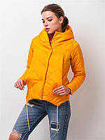 Куртка женская на силиконе 90144