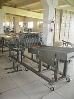 Оборудование для кондитерских цехов под заказ украина