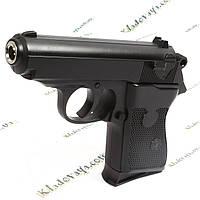 Детский пневматический пистолет ZM02