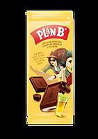 Белорусский шоколад  PLAN B сахарная помадка со вкусом текилы100 грамм  фабрика Коммунарка