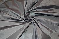 Ткань Болонь Темно-серая