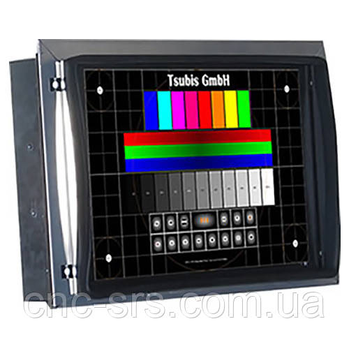 TFT монитор LCD12-0001 для замены Bosch CC200, CC220, CC300, CC320