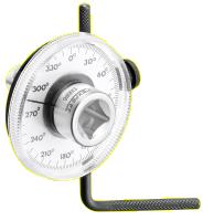 Измеритель угла доворота Stanley Expert E100116 с фиксатором