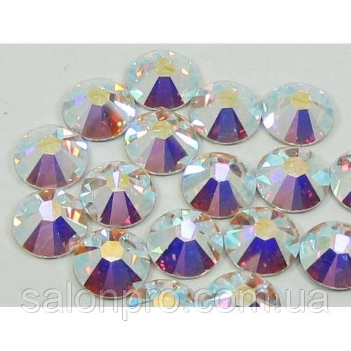 Камни Swarovski SS5 Crystal AB, 1440 шт