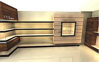 Дизайн-проекты магазинов, фото 1