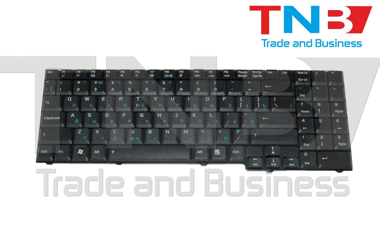 Клавиатура ASUS A7K G71 M70Vr оригинал