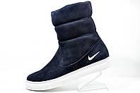 Сапоги женские Nike