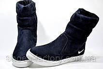 Сапоги женские в стиле Nike, фото 3