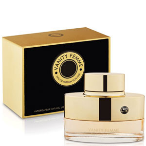 Armaf - Vanity EDP 100ml (парфюм. вода) женская